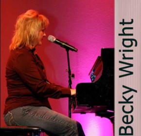 Facebook-Banner becky wright